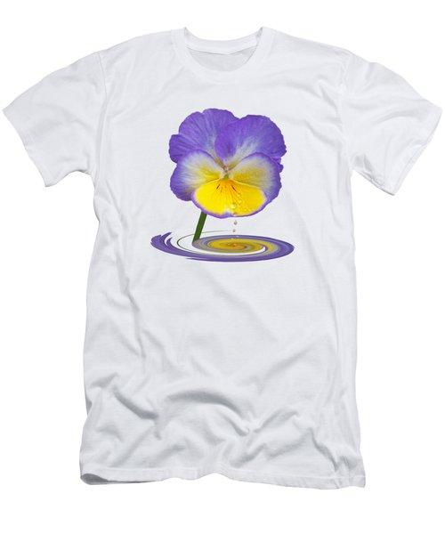 Tears Of Wonder Men's T-Shirt (Athletic Fit)
