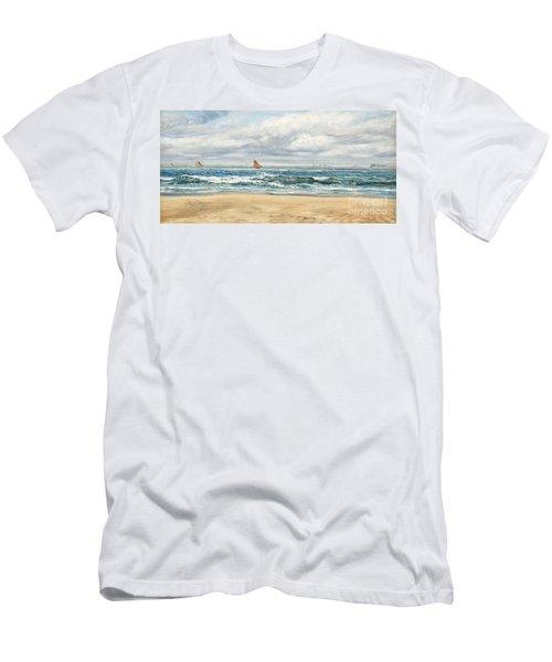 Tenby Men's T-Shirt (Athletic Fit)