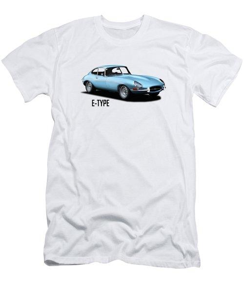 The 66 E-type Men's T-Shirt (Athletic Fit)