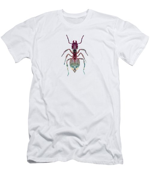 The Ant Men's T-Shirt (Athletic Fit)