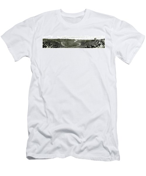 Stanford And U Of C 1925 Men's T-Shirt (Athletic Fit)