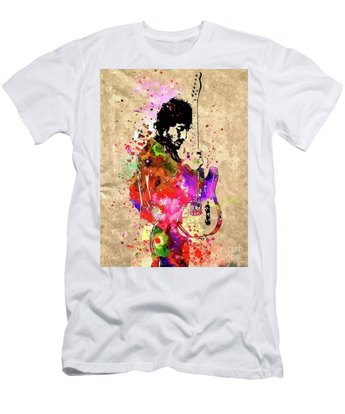 The Boss Grunge Men's T-Shirt (Athletic Fit)