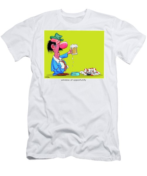 The Bozo Collection 2 Men's T-Shirt (Athletic Fit)