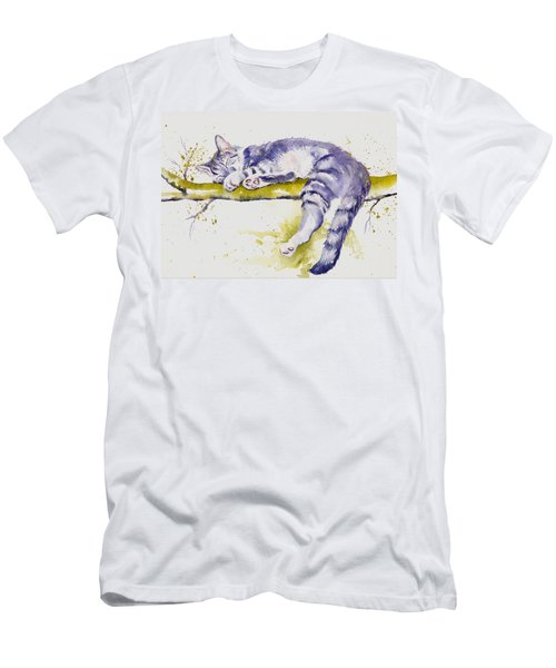 The Branch Manager Men's T-Shirt (Athletic Fit)