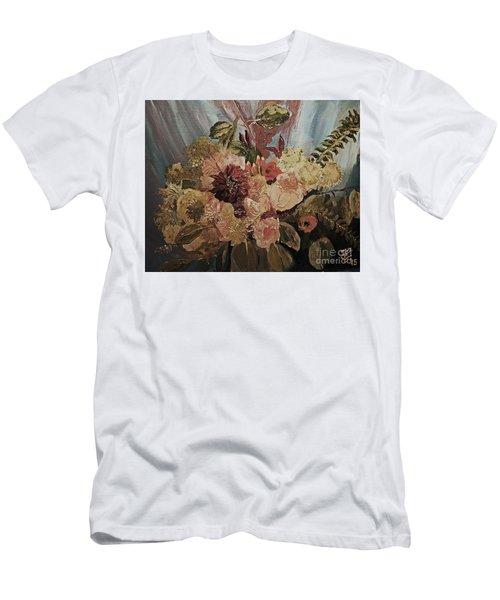 The Bridal Bouquet Men's T-Shirt (Athletic Fit)