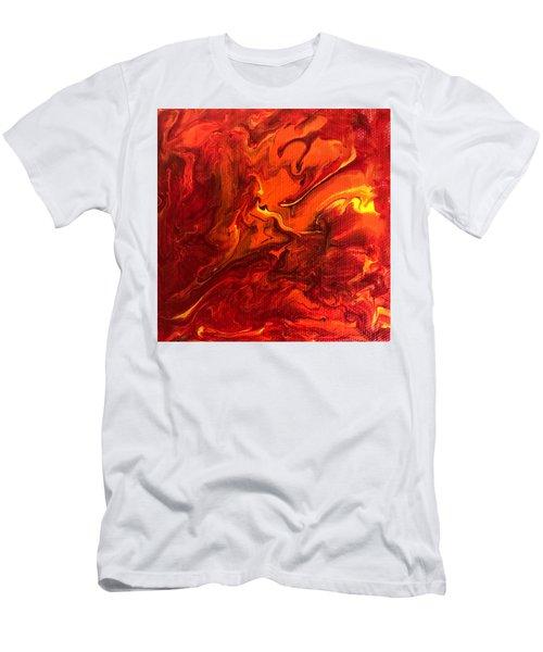 Chimera Men's T-Shirt (Athletic Fit)