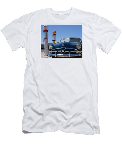 The Classics Men's T-Shirt (Slim Fit) by Elvira Butler