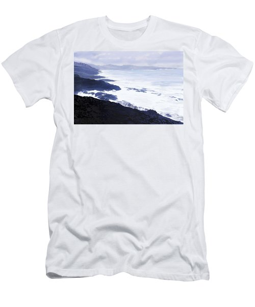The Coast Men's T-Shirt (Slim Fit)
