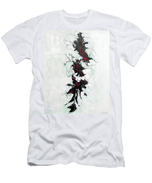 The Depths Within  Men's T-Shirt (Athletic Fit)