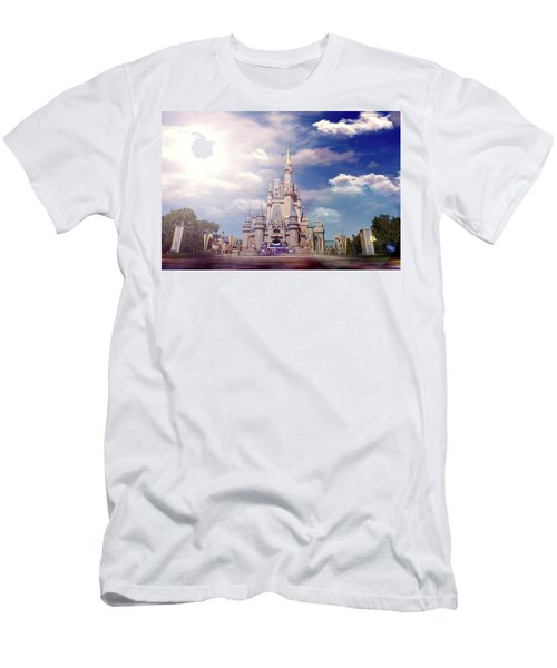 The Disney Rush Men's T-Shirt (Athletic Fit)