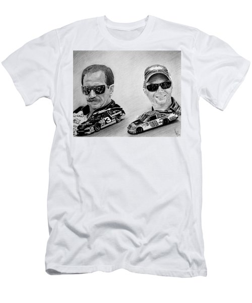 The Earnhardts Men's T-Shirt (Athletic Fit)