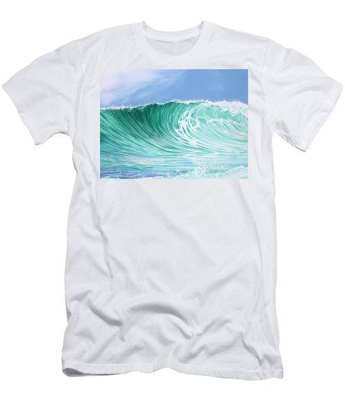 The Falls Men's T-Shirt (Athletic Fit)