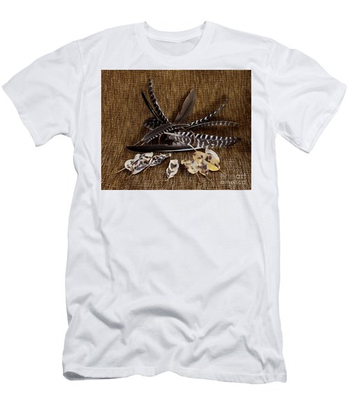 The Flock Men's T-Shirt (Athletic Fit)