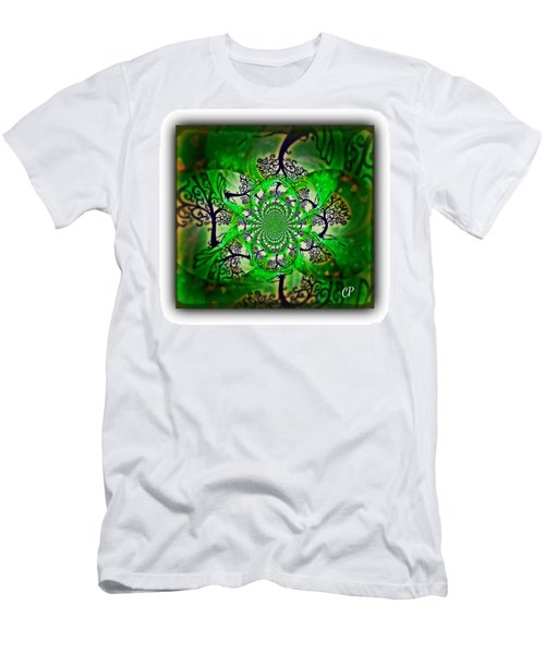 The Giving Tree Men's T-Shirt (Athletic Fit)