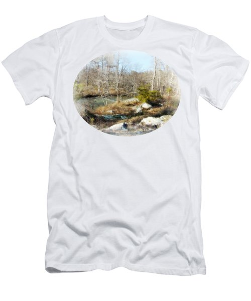 The Good Old Way Men's T-Shirt (Athletic Fit)