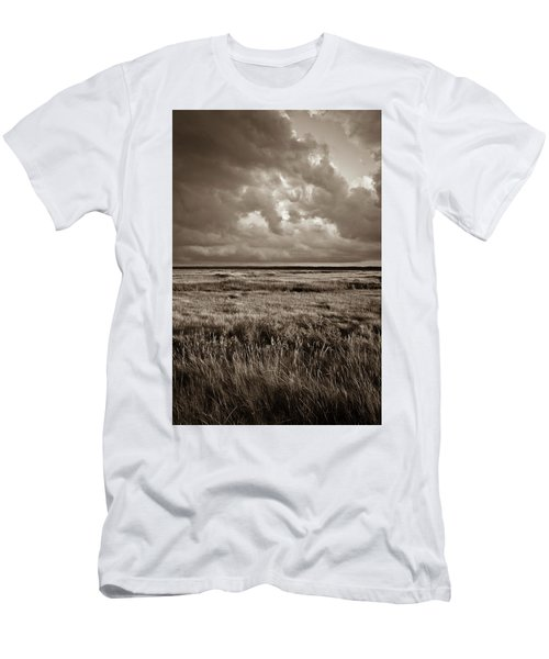 The Great Marsh Men's T-Shirt (Athletic Fit)