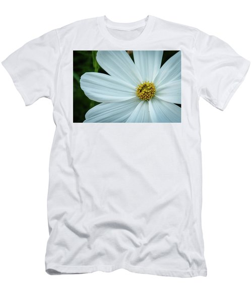 The Heart Of The Daisy Men's T-Shirt (Athletic Fit)