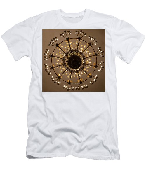 The Hermitage 2 Men's T-Shirt (Athletic Fit)