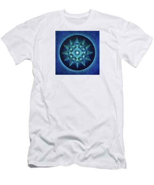 The Inner Light Men's T-Shirt (Athletic Fit)