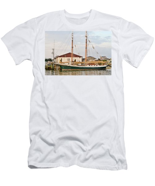 The Kaiui Ana - Ocean City Maryland Men's T-Shirt (Athletic Fit)