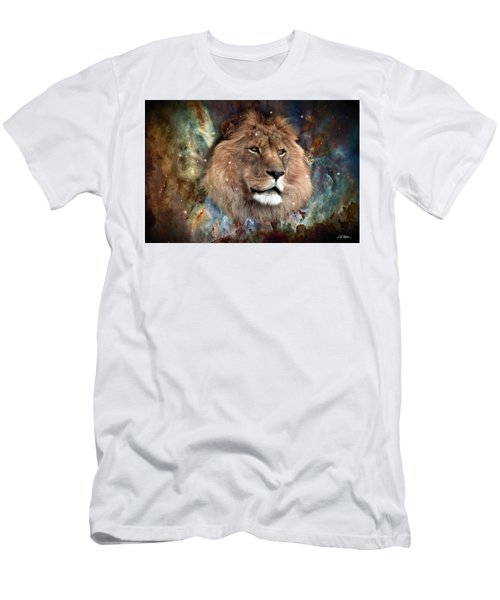 The King Men's T-Shirt (Slim Fit) by Bill Stephens