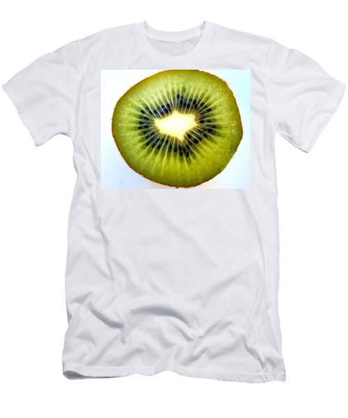 The Kiwi Men's T-Shirt (Athletic Fit)