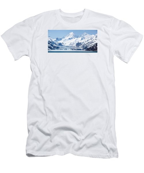 The Land Of Ice Men's T-Shirt (Athletic Fit)