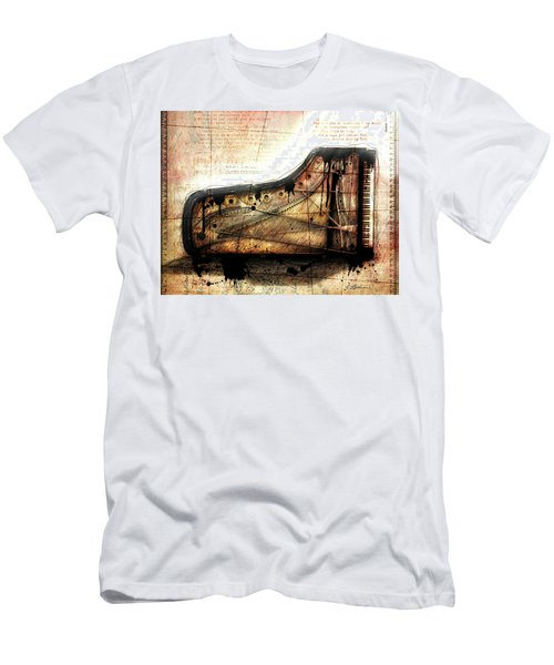 The Last Sonata Men's T-Shirt (Athletic Fit)