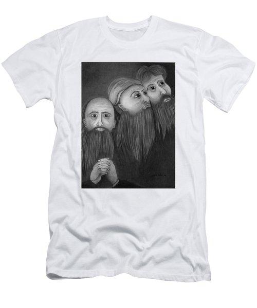 The Magis Men's T-Shirt (Athletic Fit)