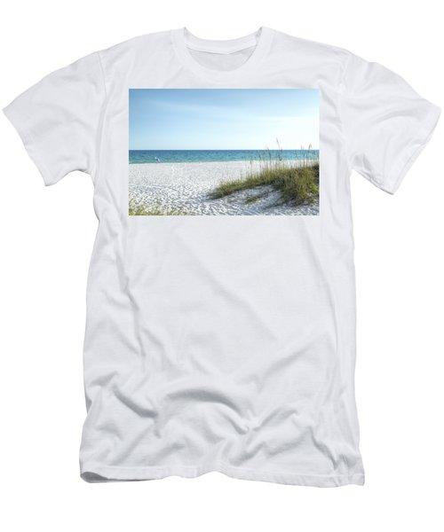 The Magnificent Destin, Florida Gulf Coast  Men's T-Shirt (Athletic Fit)