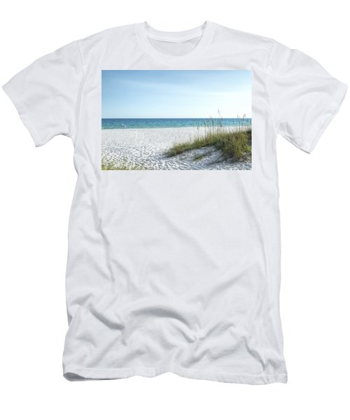 The Magnificent Destin, Florida Gulf Coast  Men's T-Shirt (Athletic Fit)