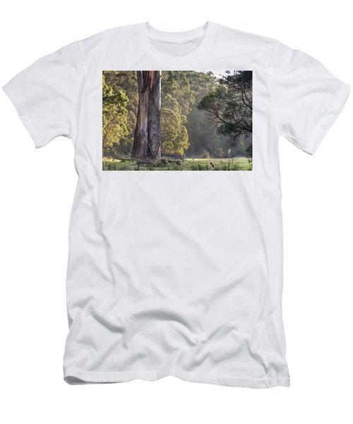 The Meadow Men's T-Shirt (Athletic Fit)