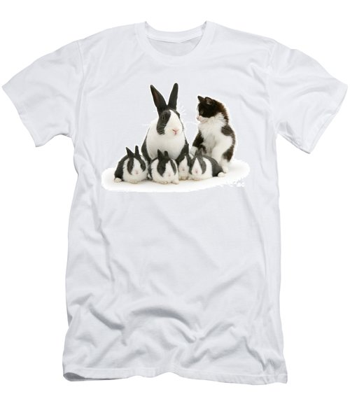 The Misfit Men's T-Shirt (Athletic Fit)