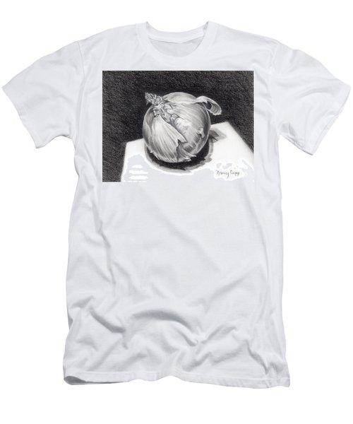 The Onion Men's T-Shirt (Athletic Fit)