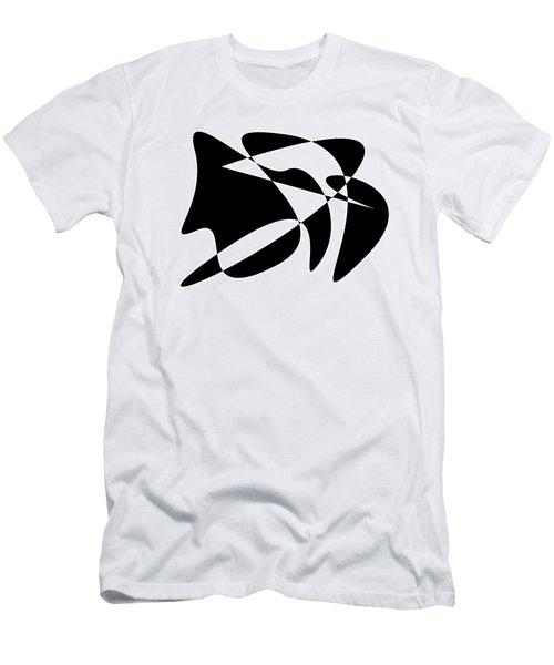 The Orator Men's T-Shirt (Slim Fit) by David Bridburg
