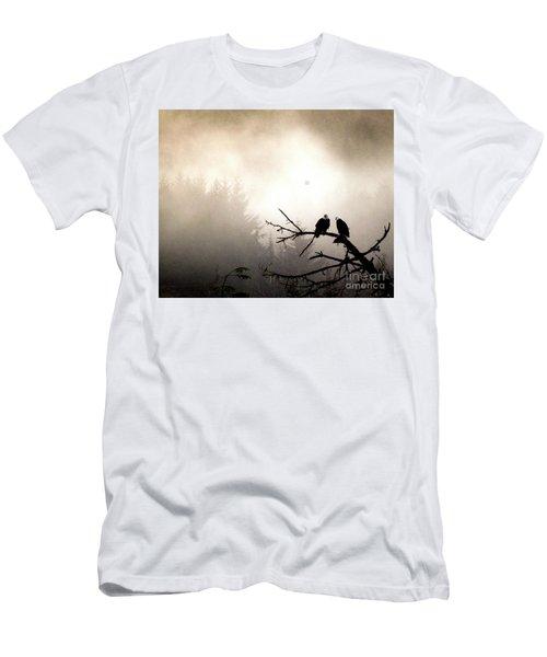 The Pair Men's T-Shirt (Athletic Fit)