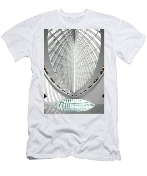 The Palace Gates Men's T-Shirt (Athletic Fit)