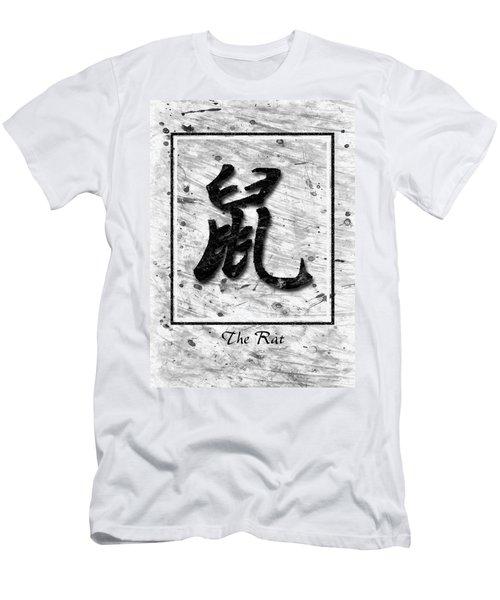 The Rat Men's T-Shirt (Athletic Fit)