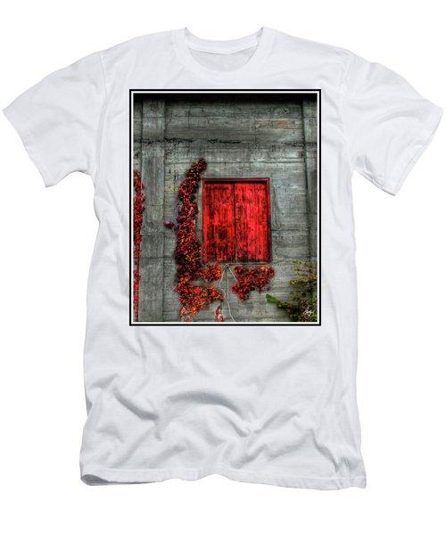 The Red Loft Men's T-Shirt (Athletic Fit)