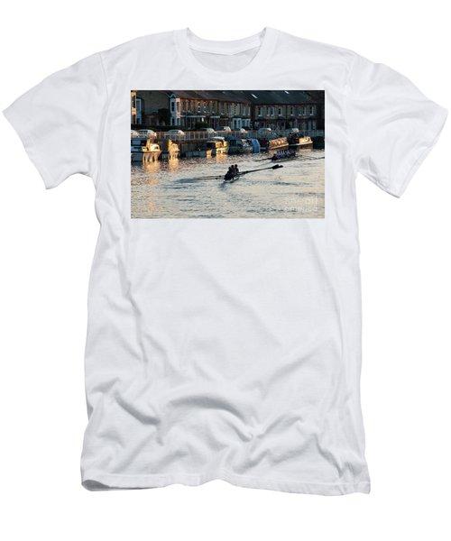 The Riverside Men's T-Shirt (Athletic Fit)