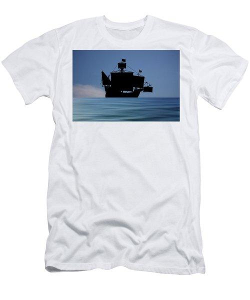 The Santa Maria 1460 V4 Men's T-Shirt (Athletic Fit)