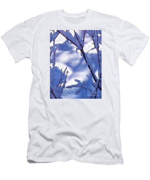 The Single Diamond Men's T-Shirt (Slim Fit)