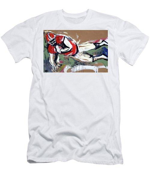 The Touchdown Men's T-Shirt (Athletic Fit)