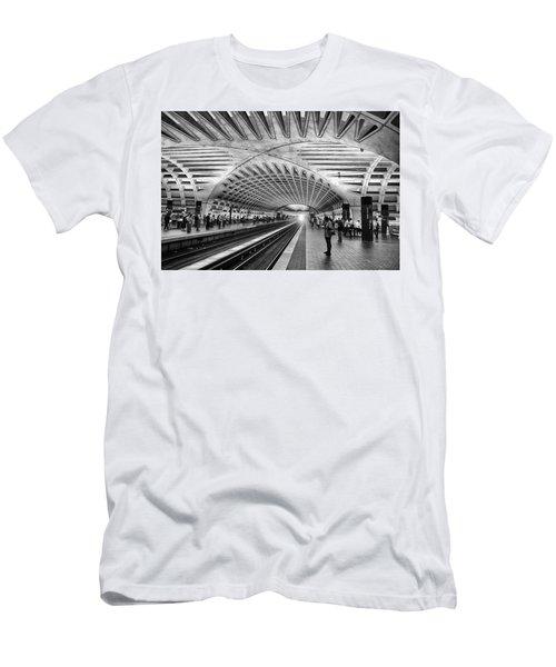 The Tubes Men's T-Shirt (Athletic Fit)
