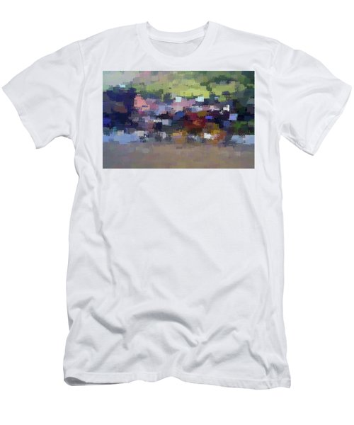 The Village Men's T-Shirt (Athletic Fit)