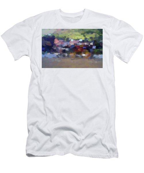 The Village Men's T-Shirt (Athletic Fit)