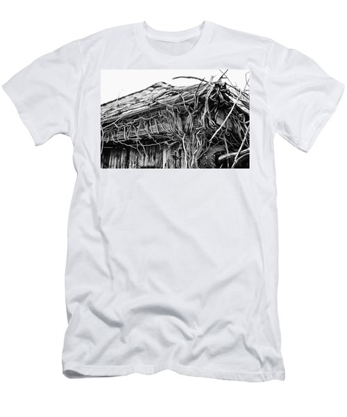 The Vines Awaken Men's T-Shirt (Athletic Fit)