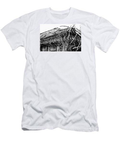 The Vines Awaken Men's T-Shirt (Athletic Fit)