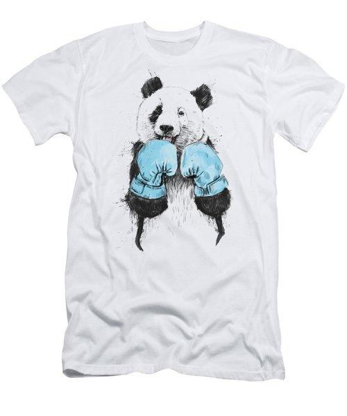 The Winner Men's T-Shirt (Athletic Fit)