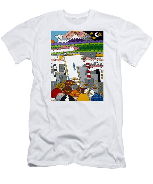 The Word Men's T-Shirt (Athletic Fit)